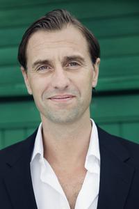 Morten Albaek, Global Senior Vice President of Marketing, Communication and Corporate Relations, Vestas Wind Systems A/S