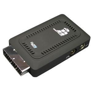 DIGITTRADE DVB-T Scart Receiver für digitales TV