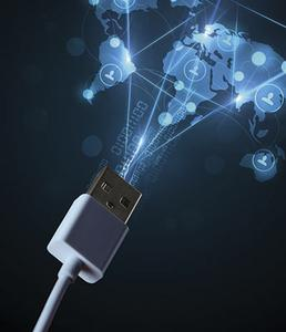 G&D adopts Icron's patented USB technology
