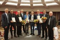 "Allianz Global Digital Factory gewinnt DiALOG-Award 2018 ""Excellence with EIM"""