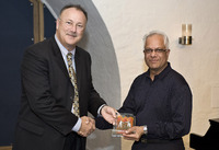 JVC awarded Milestone Manufacturer Alliance Partner of the Year 2008 at MIPS