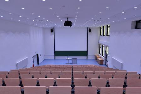 BRUMBERG vitaLED® in the University of Hagen (Germany)