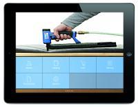 BeA stattet seine Außendienstmitarbieter mit der nexmart sales App aus (Bildmaterial nexmart)