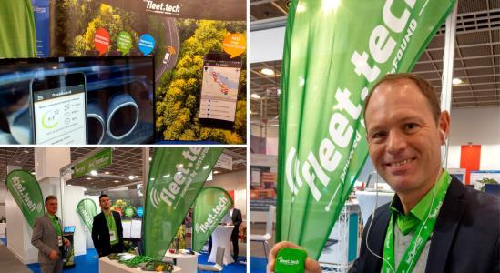 Daniel Thommen, Managing Director der LOSTnFOUND AG. Bild: Telematik-Markt.de