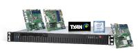 TYAN's Entry Server Platforms Add Support for New Intel Xeon E-2200 Processors