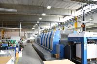Stärkste Lumenpower für brilliante Druckergebnisse
