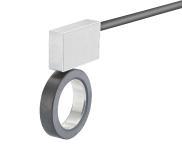 Kompakte und robuste Sensorlösung: Lagerlose Drehgeber, auch mit Smart Technology verfügbar. Bereit für smart Motors.