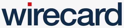 Wirecard-Unternehmenslogo