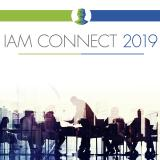 IAM CONNECT 2019, 18.-20. März in Berlin