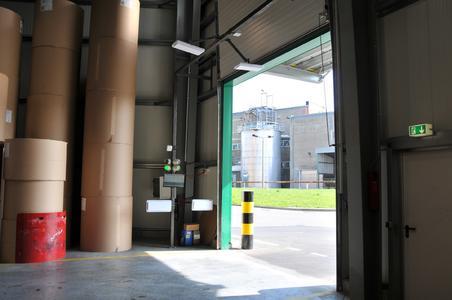 RFID-Gate