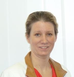 Betriebswirtin Anja Stolzenberg, windream GmbH