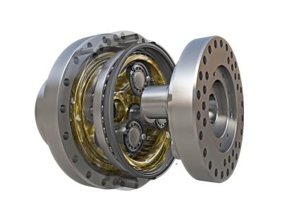 Gegenüber Fetten bietet RV Oil eine deutlich höhere Wärmekapazität und ermöglicht eine homogene Wärmeverteilung im Getriebe