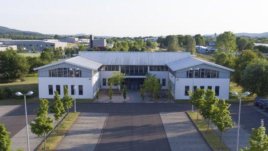 IT-HAUS GmbH am Hauptstandort Föhren