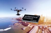 GNSS Antenne Raptor