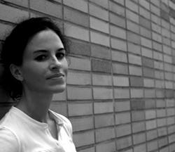 Ines Eiban, geschäftsführende Gesellschafterin von achtQuark