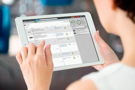 Live Und In Echtzeit Angebote Online Verhandeln Itscope Löst Pdf