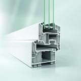 New generation of PVC-U systems for efficient and flexible fabrication and installation