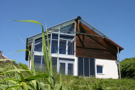 vom passivhaus zum haus im haus natur schl gt technik bio solar haus gmbh pressemitteilung. Black Bedroom Furniture Sets. Home Design Ideas