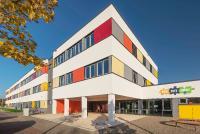 Modulares Grundschulgebäude in Schwerin