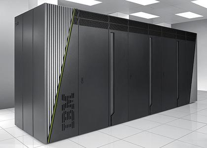 "When Blue Gene/Q is fully deployed in 2012 at Lawrence Livermore National Laboratory (LLNL), the system, named ""Sequoia"", is expected to achieve 20 petaflops at peak performance, marking it as one of the fastest supercomputers in the world"