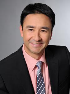 Ga-Lam Chang, Geschäftsführer der Peak Solution GmbH / Bildquelle: Peak Solution