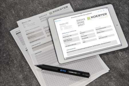 Digitale Stifte: Die Alternative zu Tablets