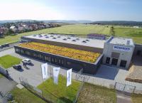 WEISSKOPF hat seinen Sitz in Meiningen und fertigt mit 130 Mitarbeitern hauptsächlich Sonder- und Kleinstwerkzeuge aus Vollhartmetall.