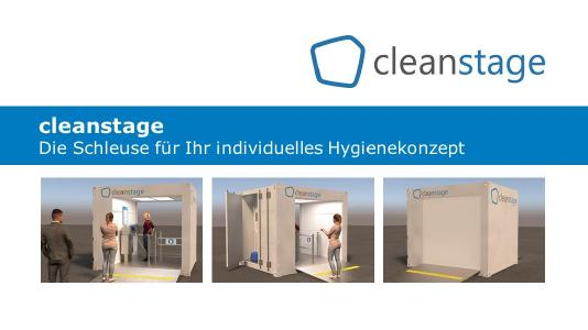 cleanstage
