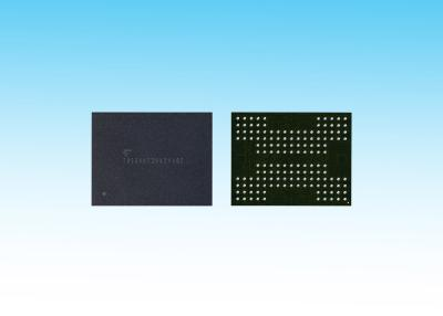 Toshiba Memory Corporation Develops World's First 3D Flash Memory with TSV Technology
