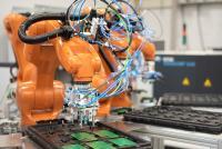 Kurtz Ersa Automation – Systemintegrator der Automatisierungstechnik