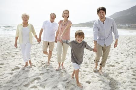 Rückhalt durch Familie