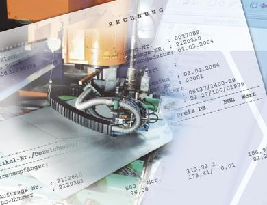 Stahlwerke Bremen: Hier werden jährlich 77.000 Rechnungen mit Invoices erfasst.