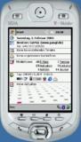 Termine, Aufgaben und E-Mails werden sofort an den PDA weitergeleitet
