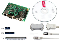 Neues Starterkit für kompakten Single-board Computer