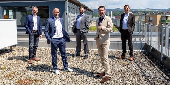 """Expertenforum """"Digital Excellence"""" der Sybit GmbH"""