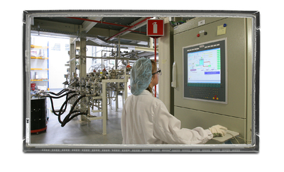 New open frame LCDs deliver flexible integration for price-conscious project budgets