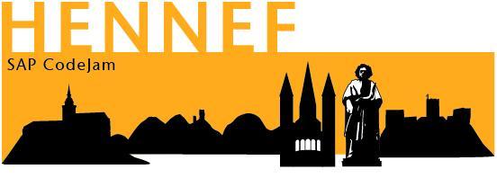 SAP Power im Rhein-Sieg-Kreis: CONET veranstaltet ab Ende September CodeJams in Hennef