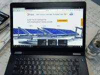 Renusol simplifie l'étude PV avec un nouveau site internet