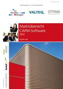 CAFM 2012 Cover