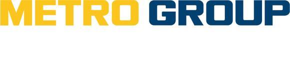 Logo METRO GROUP