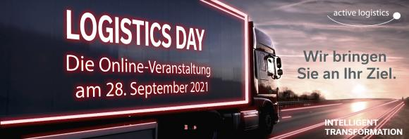 Logistics Day 2021