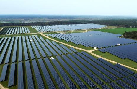 On average, BELECTRIC installed over 1.2 MW PV output per day in 2010.
