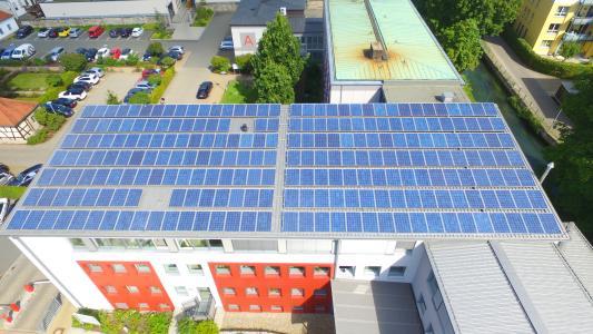 Sunindustry Solar