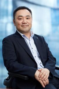 Tetsunosuke Nagasawa  ist der neue Vice President der Aftermarket-Sparte von KYB Europe.