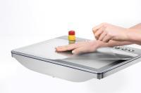 Splitterschutzfolie für optimalen Produktschutz