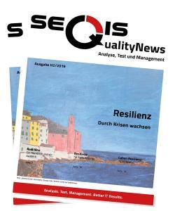 SEQIS QualityNews 2-2019 Titelbild