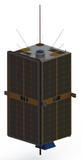 ESA's student satellite takes important step towards space