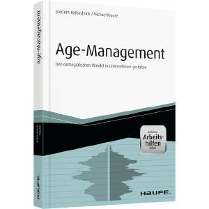 "Haufe Frühjahr 2017: ""Age-Management"""