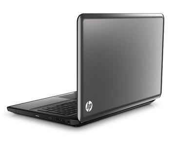 HP Pavilion g7 Notebook
