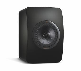 LS50 Black Edition